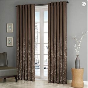 Brand New Beautiful Madison Park Curtains